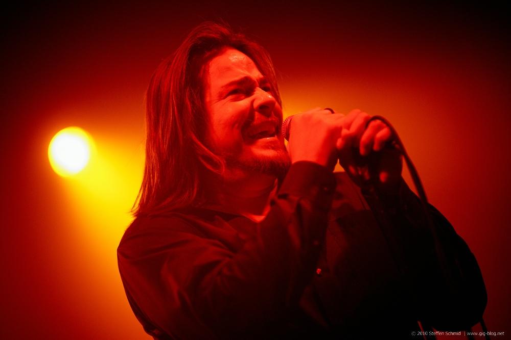 Garcia plays Kyuss