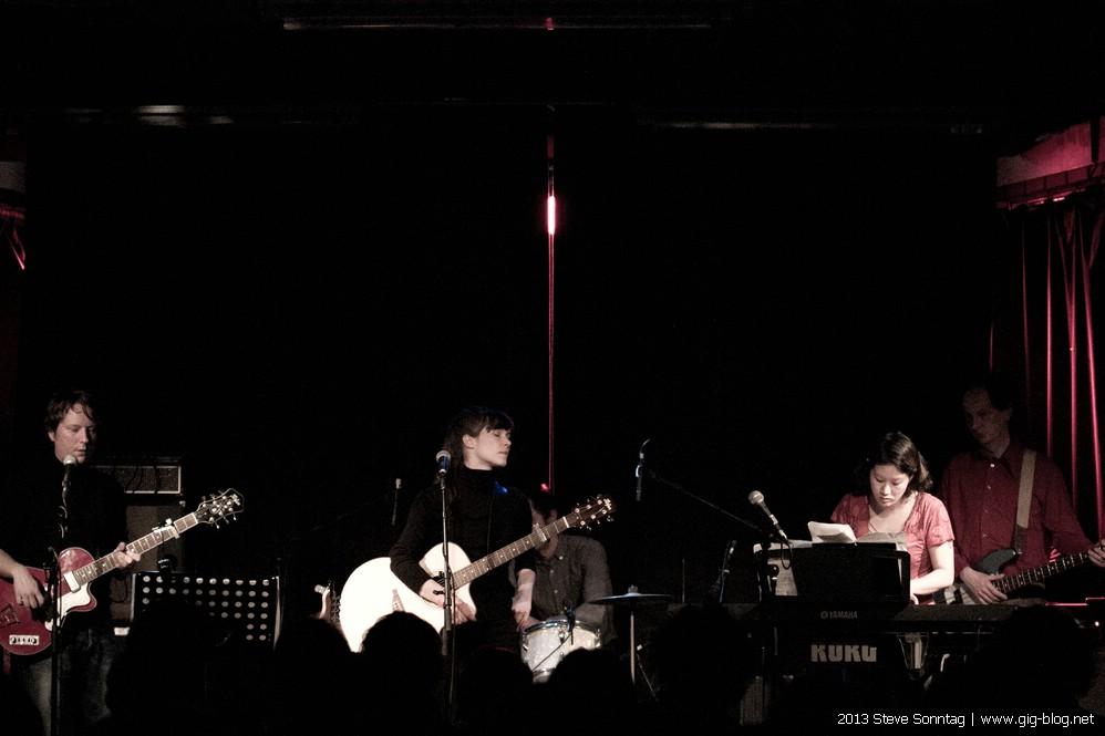 Torben Denver Band