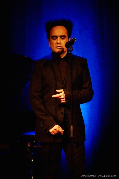DEINE LAKAIEN, 18.05.2012, Liederhalle, Stuttgart
