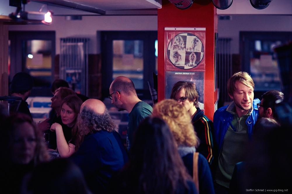 Cafe Galao Stuttgart Programm