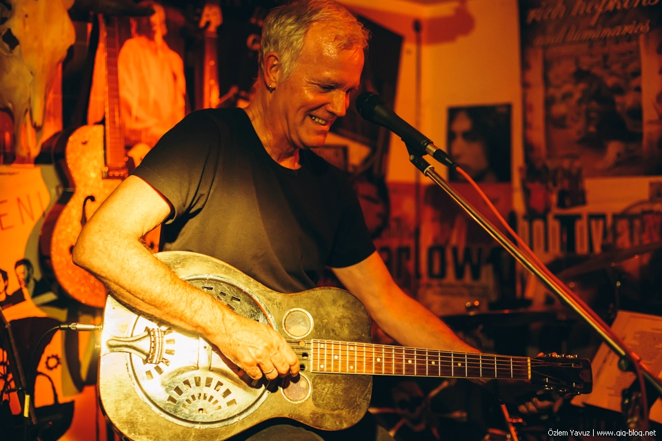 Terry Lee Hale, 26.10.2013