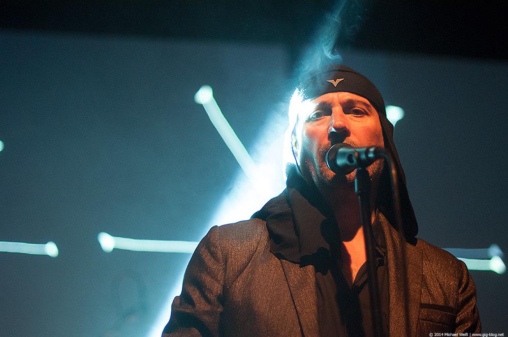 Laibach, Manufaktur