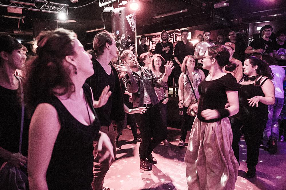 ASTRONAUTALIS, 03.06.2014, Keller Klub, Stuttgart