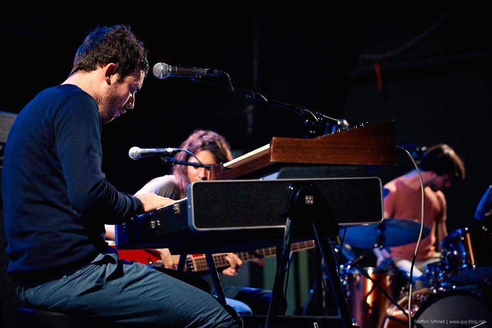 Jeff Beadle – Singer/Songwriter Folk ohne Schnörkel, persönliche ...