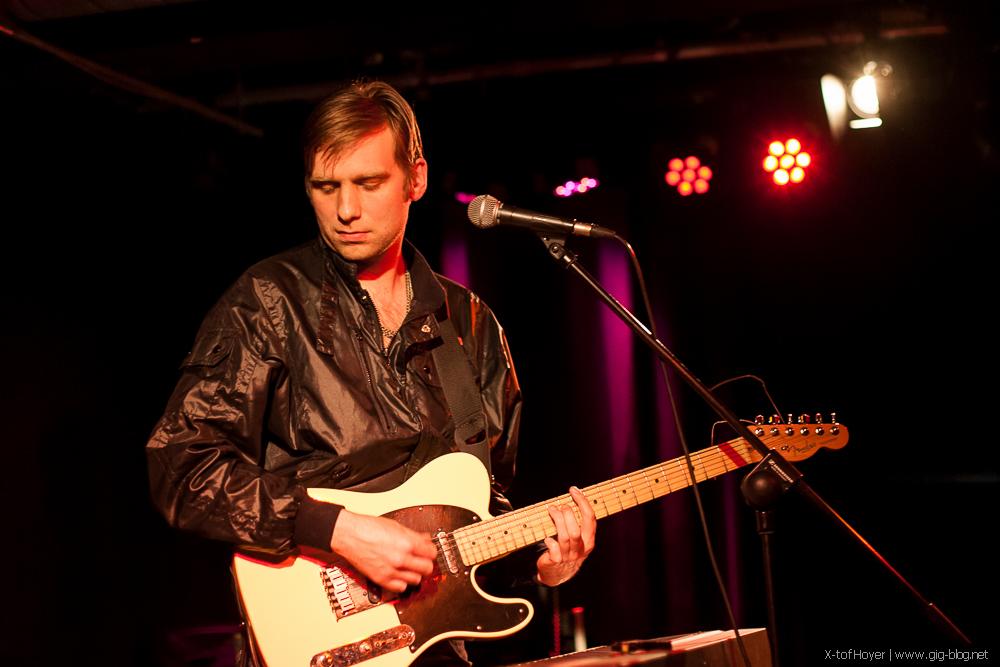 JENS FRIEBE, GERWALD, 23.01.2015, Merlin, Stuttgart