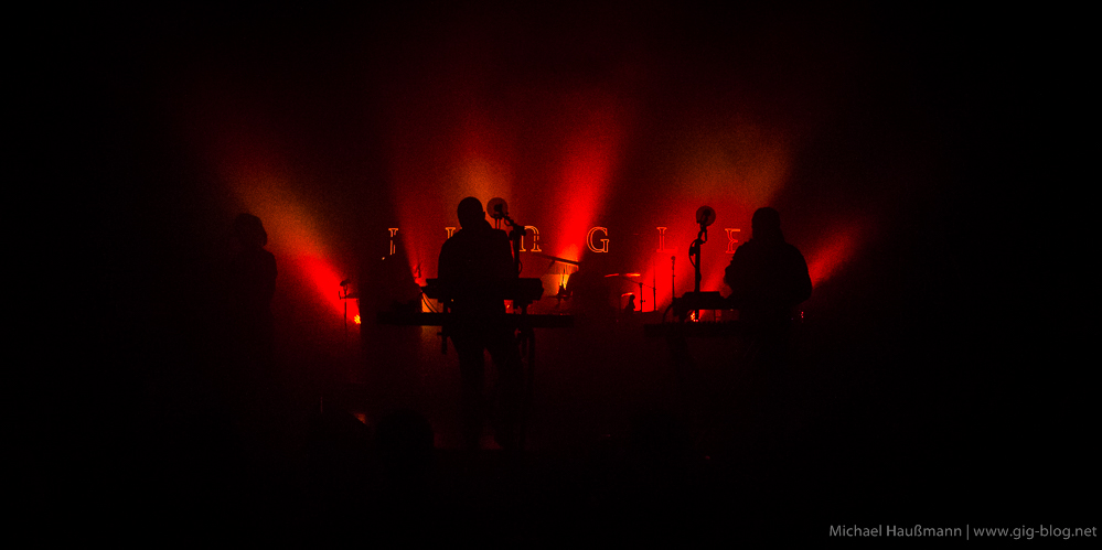 QUILT, KLAUS JOHANN GROBE, 17.09.2014, Manufaktur, Schorndorf | gig ...