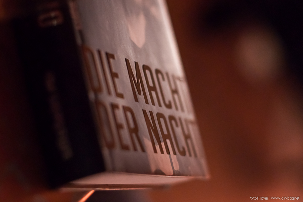 WESTBAM, 11.09.2015, White/Noise Stuttgart