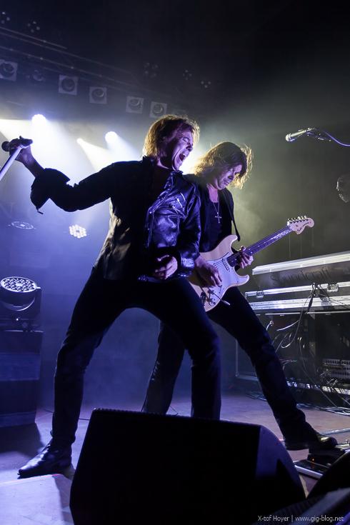 EUROPE, 30.10.2015, LKA, Stuttgart