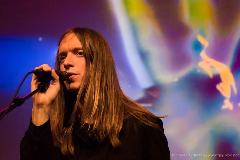 JACCO GARDNER, MICHAEL RAULT, 01.12.2015, Sudhaus, Tübingen