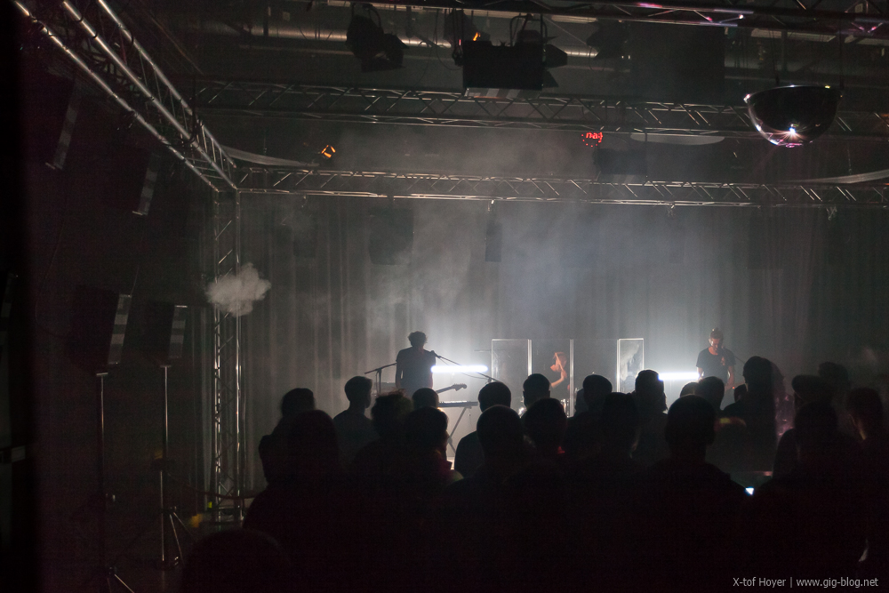 EAU ROUGE, 18.-19.02.16, HdM, Stuttgart