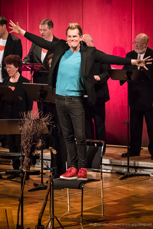 SWR YOUNG CLASSIX Familienkonzert, 01.05.16, Liederhalle, Stuttgart