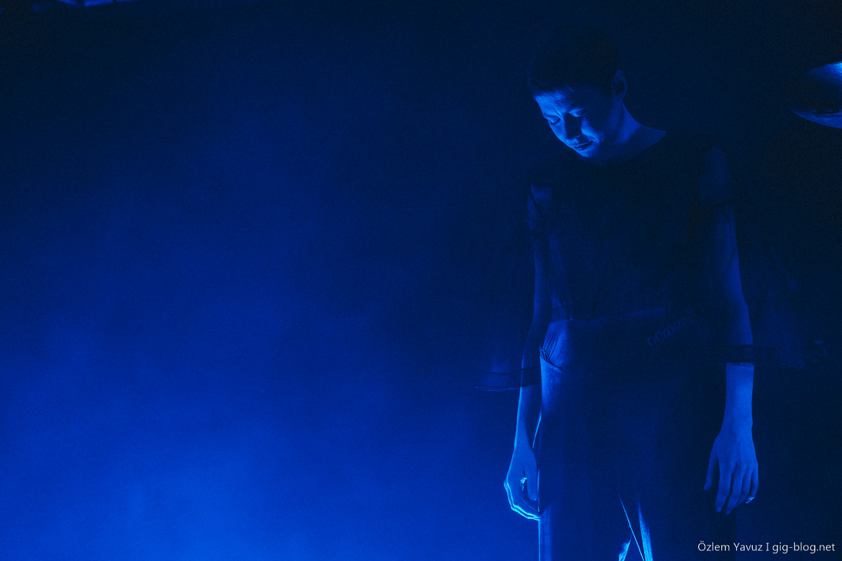 Konzertbericht: HUNDREDS am 10.11.2016 Im Wizemann, Stuttgart