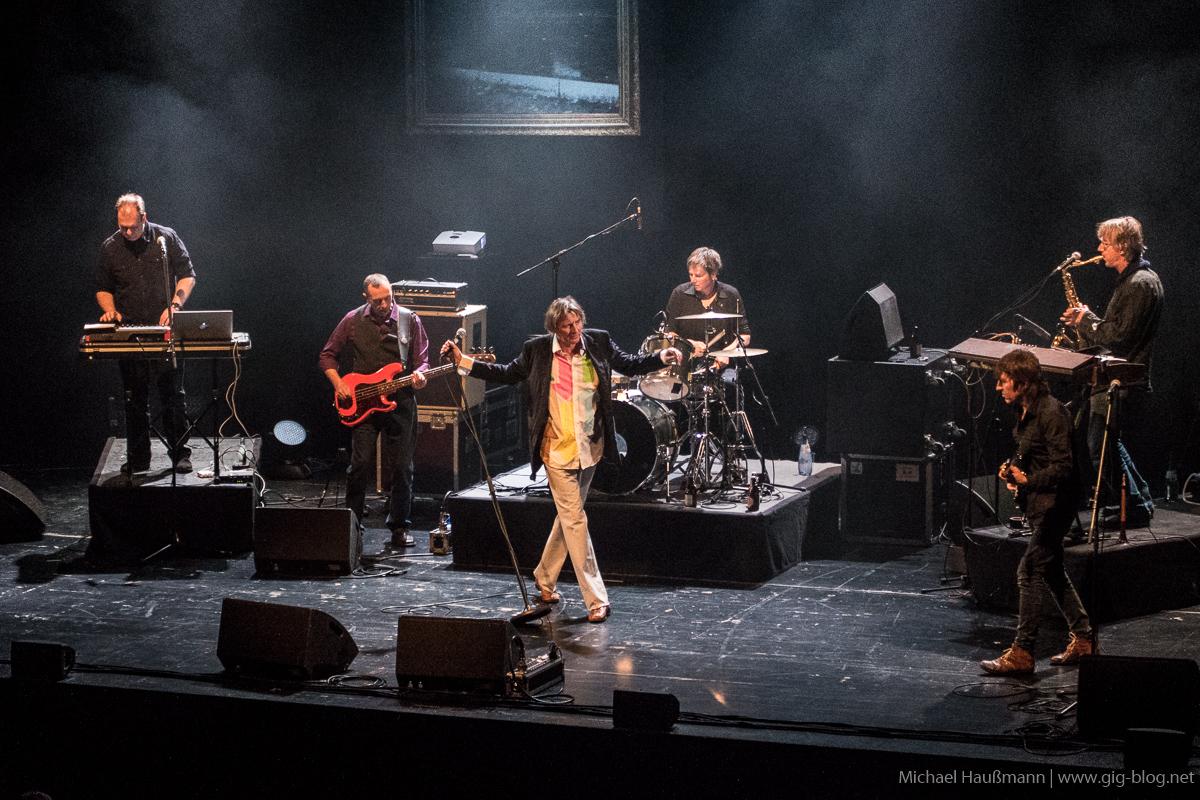 FEHLFARBEN, 21.05.2017, Theaterhaus, Stuttgart
