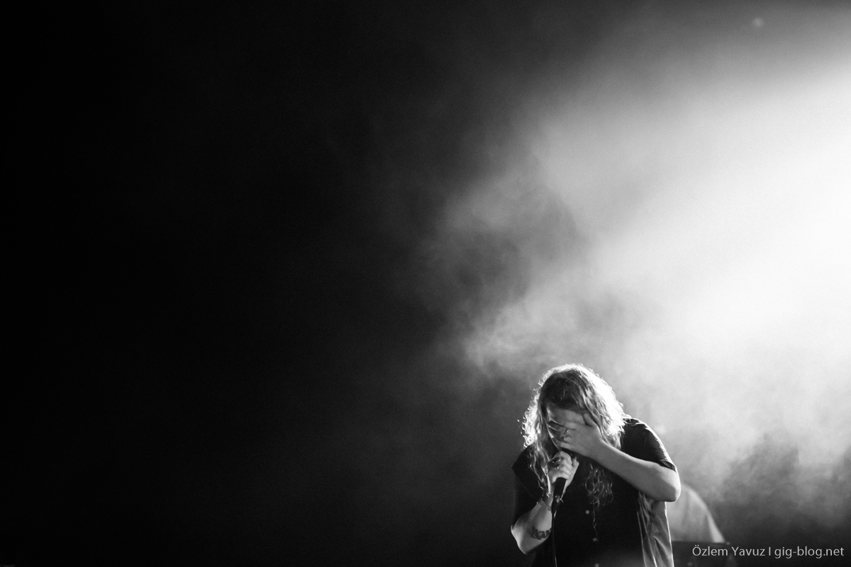 Maifeld Derby, Kate Tempest, Foto: Özlem Yavuz