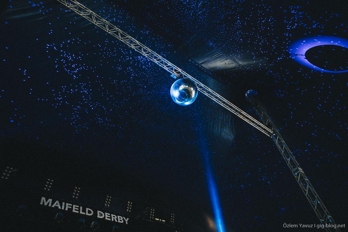 Maifeld Derby, Foto: Özlem Yavuz