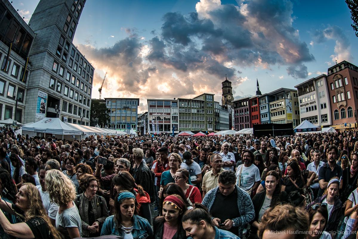 Vorschau: Sommerfestival der Kulturen 2019