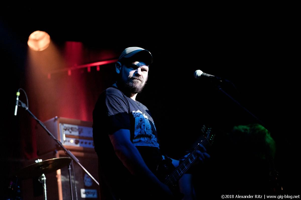 Doom In Bloom Festival - B.S.T.