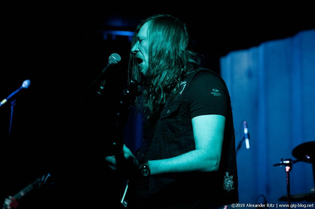 Doom In Bloom Festival - From Yuggoth