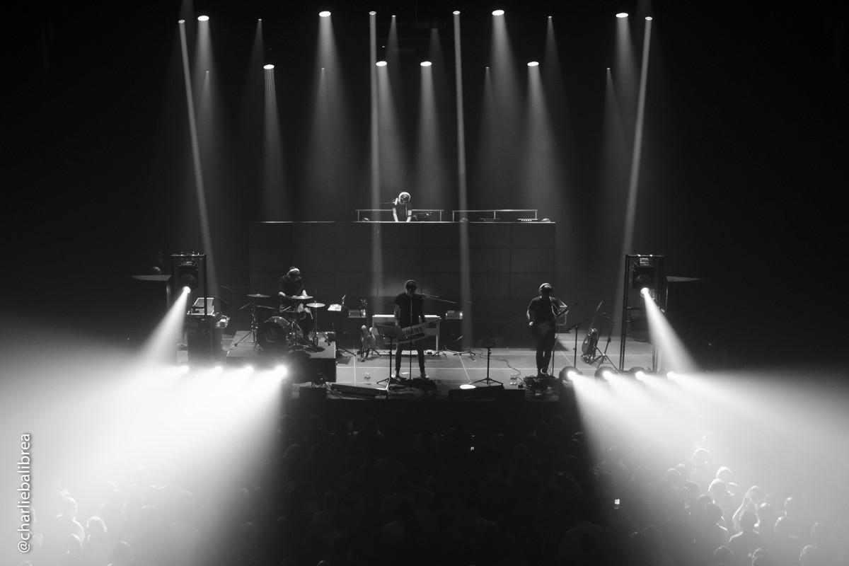 LA CASA AZUL, 06.04.2018, Teatro Circo, Murcia