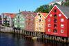 1.Trondheim