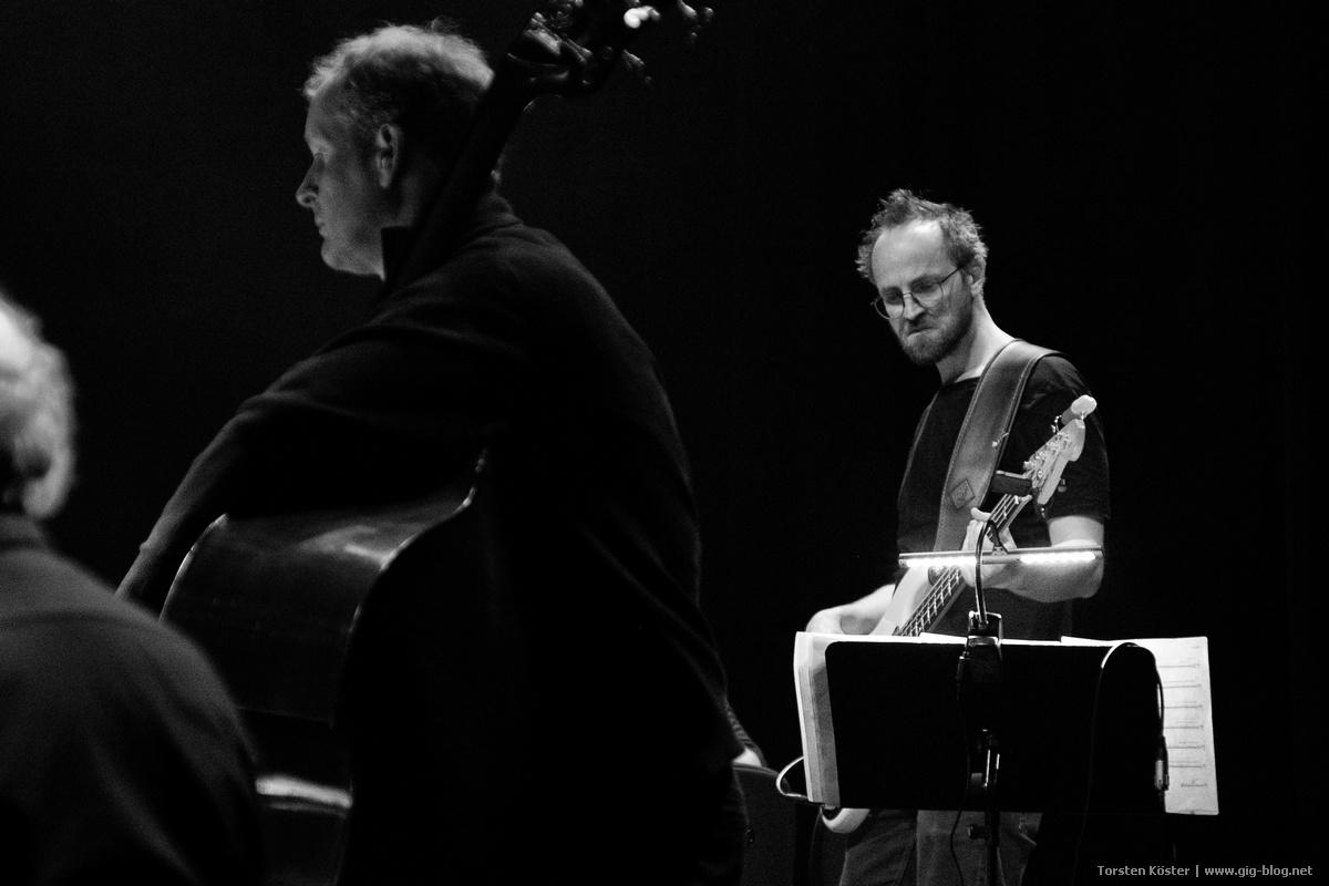 ELEKTRO GUZZI & STUTTGARTER KAMMERORCHESTER, 22.05.2019, Theaterhaus, Stuttgart