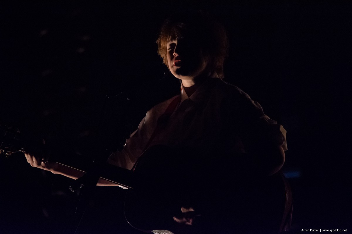 WALLIS BIRD, 21.10.2019, Theaterhaus, Stuttgart