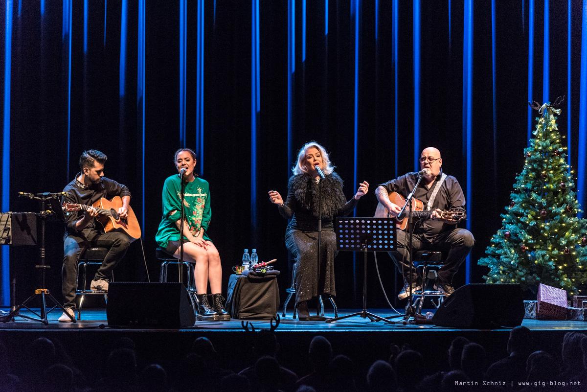 KIM WILDE, 05.12.2019, Scala, Ludwigsburg
