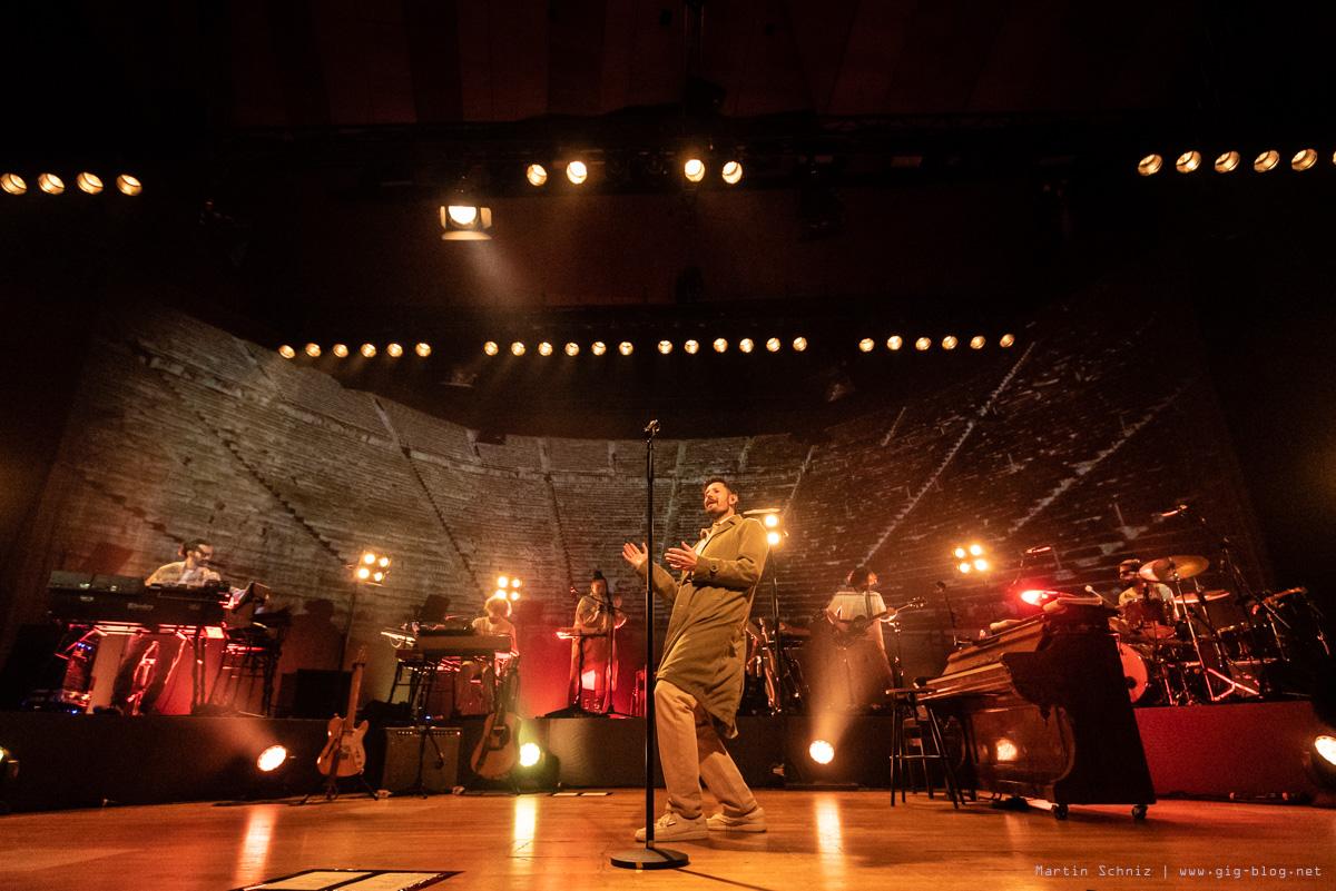 MAX HERRE, 04.03.2020, Liederhalle, Stuttgart