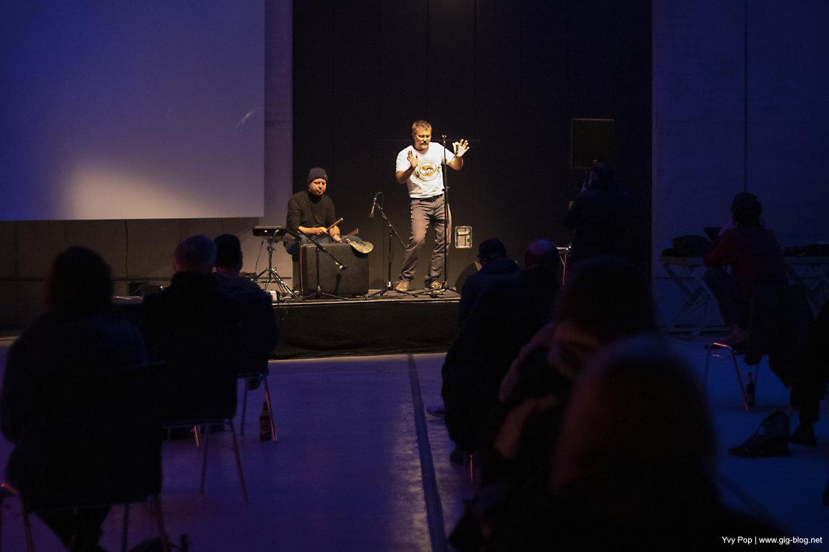 ROCKET FREUDENTAL, 17.10.2020, Wagenhallen Stuttgart