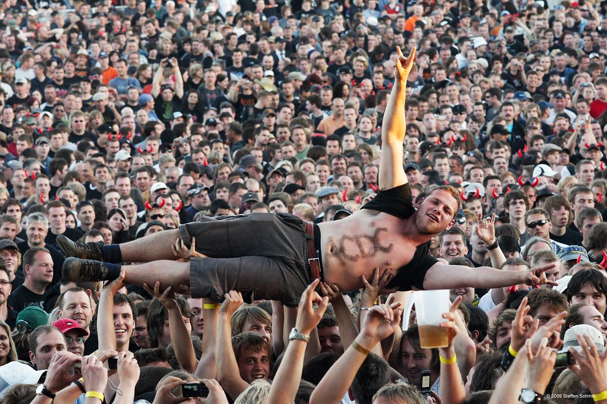 AC/DC Fans