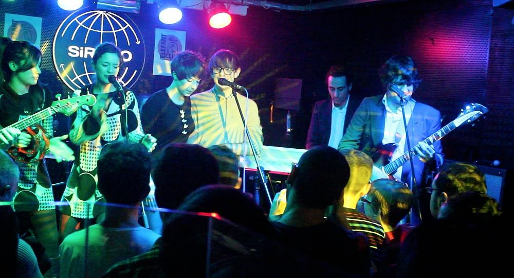 captura de pantalla 2011 12 08 a las 14 32 07 FITNESS FOREVER, PAPA TOPO, 03.12.2011, Sciroco, Madrid