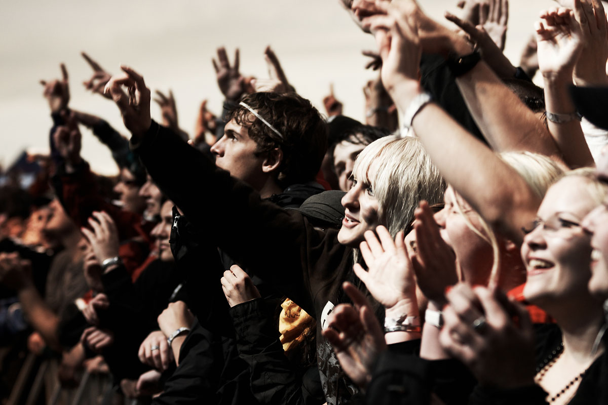 Southside Fans 2009