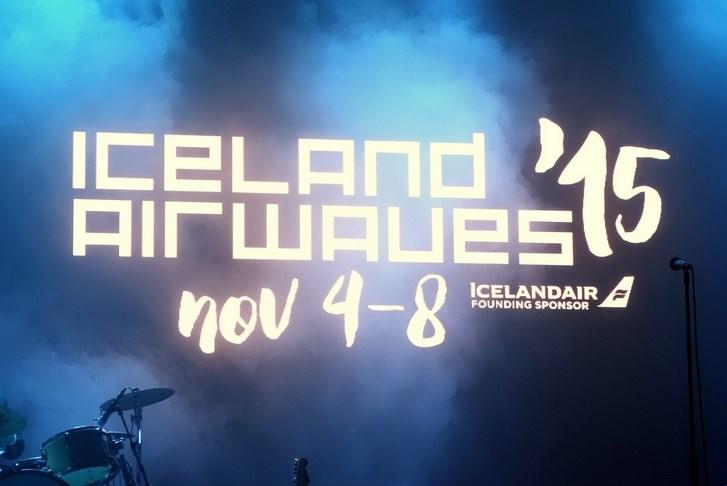 Iceland Airwves 2015