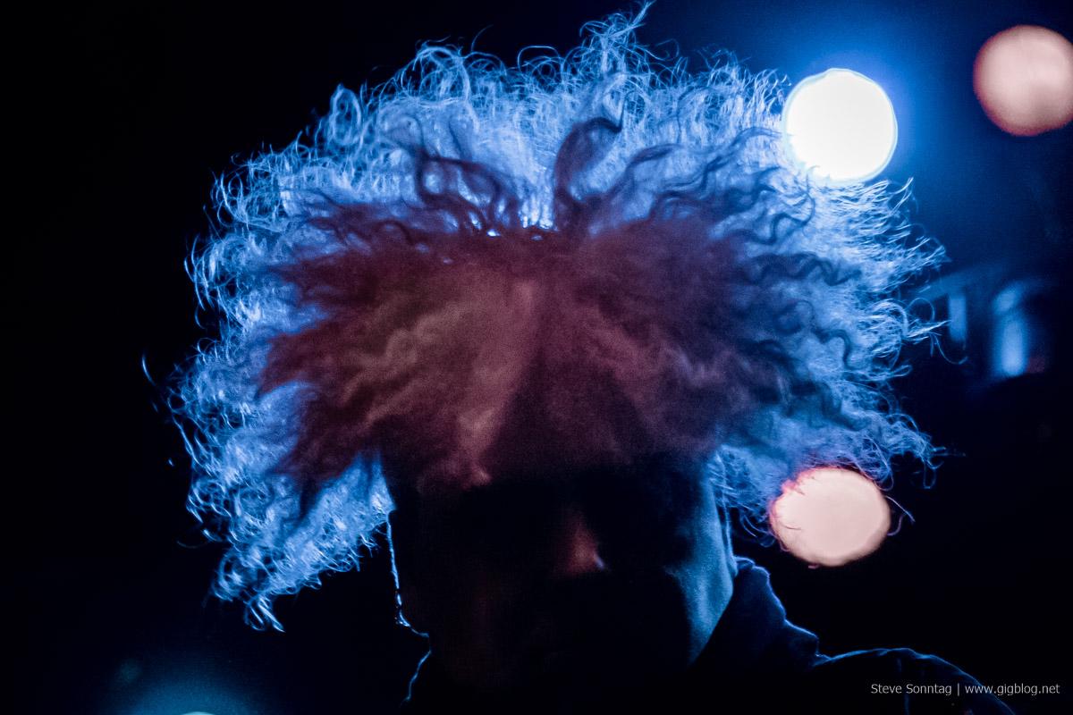 Melvins, Redd Kross, 28.10.2017, Manufaktur, Schorndorf – © 2017 Steve Sonntag | gig-blog.net