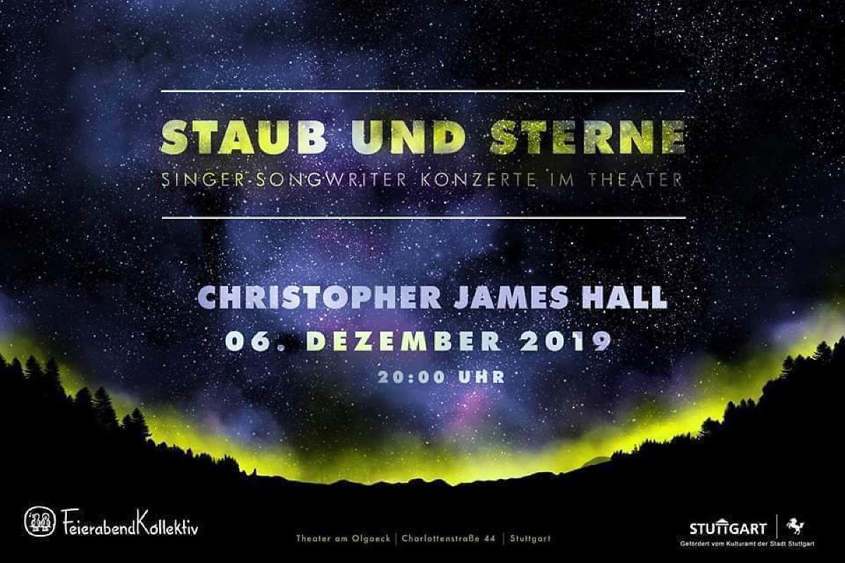 Staub Sterne Hall