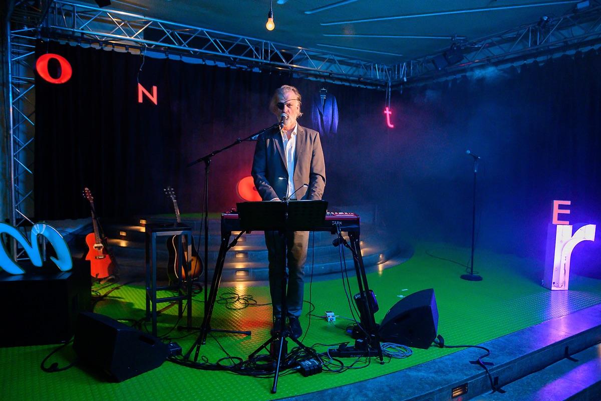 Nikko Weidemann