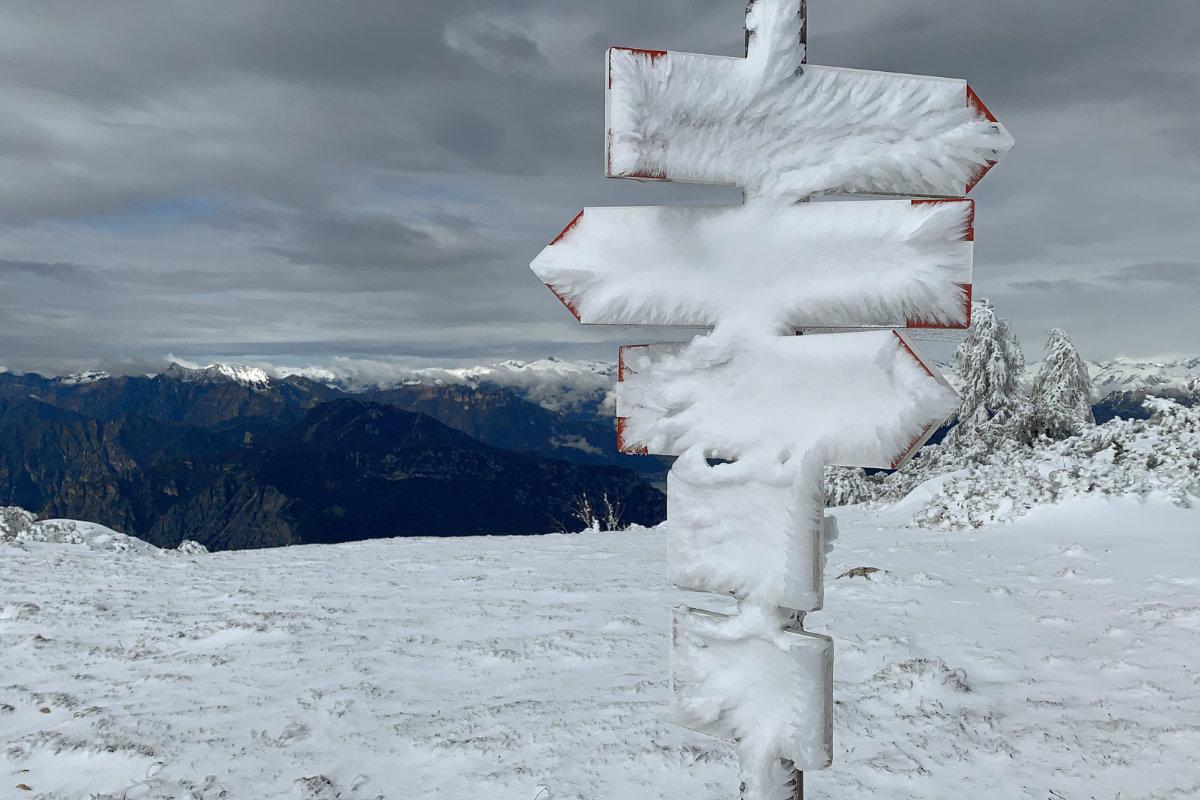 Monte Bellissimo | Foto: Sabine
